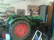 Traktor Fendt Xaver