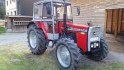 Traktor Mk. Massey