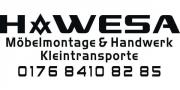 Transport Kleintransporte Möbelmontage