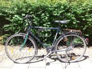 Trekkingbike / Herrenfahrrad inkl.