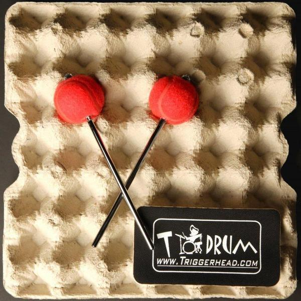 Triggerball - für mehr Klangvolumen Deiner