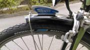 Triumph Damenrad 26