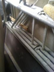 Trockenbau Gerüst Rollgerüst
