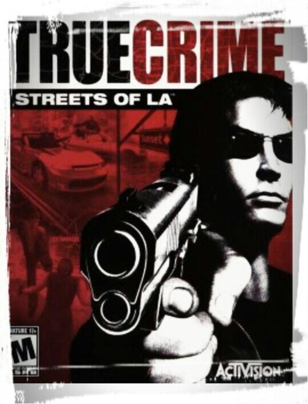 True Crime Streets » Playstation, Gerät & Spiele