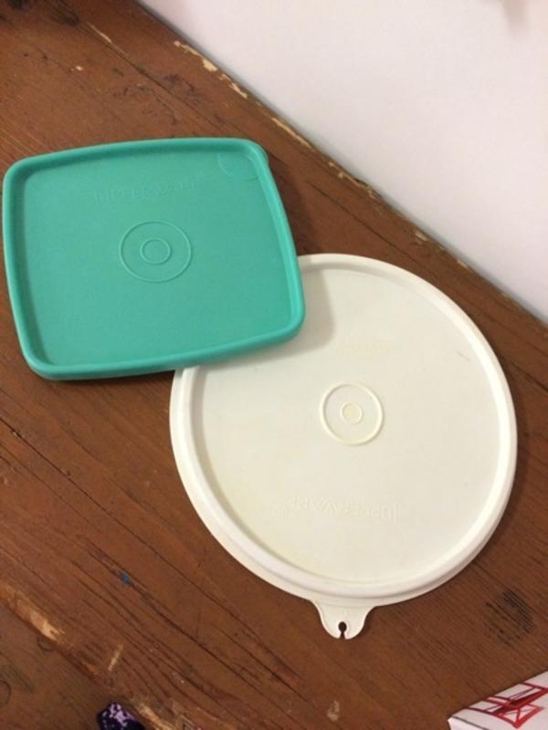 Tupperware Ersatzteile Deckel Kaufen | Gebraucht oder Neu