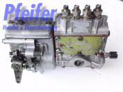 Überholung Einspritzpumpe Multicar