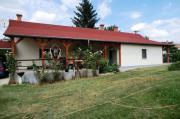 Ungarn: Haus, Landhaus