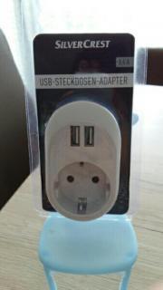 USB-Steckdose