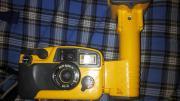 UW Kamera Moto Marine 35