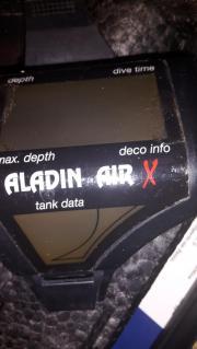 Uwatec Aladin Air X Tauchcomputer