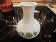 Vase Hutschenreuter Porzellan Sammlerstück