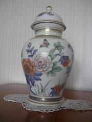 Vase Kaiser Porzellan