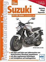 Verkaufe brandneues Suzuki