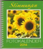 Verkaufe Fotokalender 2014