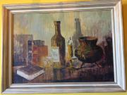 Verkaufe Gemälde