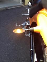 Verkaufe KELLERMANN LED-Blinker für hinten