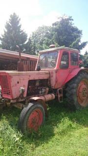 Verkaufe Traktor Belarus