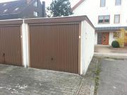 Vermiete Einzel Garage in Stuttgart