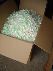 Verpackungschips 230 liter
