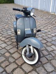 vespa pk motor motorradmarkt gebraucht kaufen. Black Bedroom Furniture Sets. Home Design Ideas