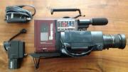 VHS Video Kamera