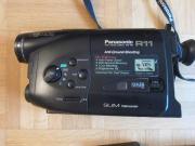 Videocamera Panasonic VHS-