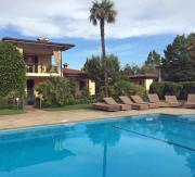 Villa am Gardasee