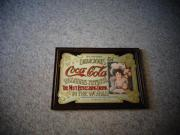 Vintage Wandbild Deko