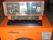 Vissmann Vitola-uN-e Ölheizung DIN 4702