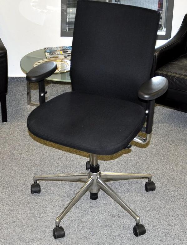 Vitra Bürostuhl Axess Plus | smartpersoneelsdossier