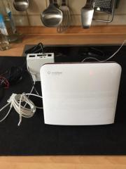 Vodafone Easy Box 802 mit
