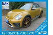 Volkswagen Beetle Cabriolet Dune BMT