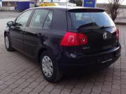 VW Golf V ,