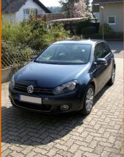 VW Golf VI /