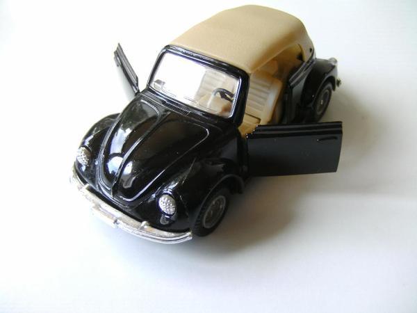 VW Käfer 1303 Cabriolet Modell