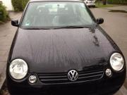 VW Lupo Model