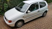 VW Polo 145.