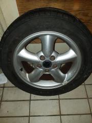VW Sharan 5