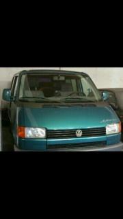 VW T4 Defekt