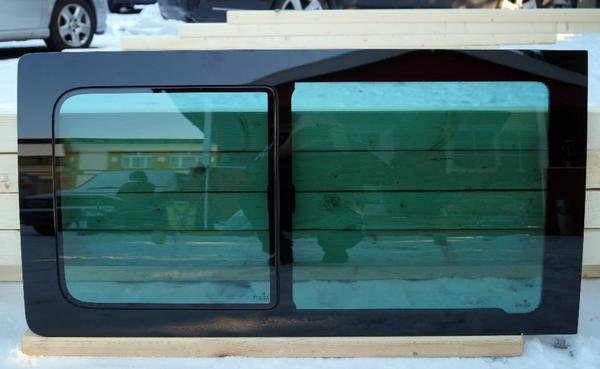 vw t5 seitenscheibe links seiten scheibe in falkensee vw. Black Bedroom Furniture Sets. Home Design Ideas
