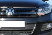 VW Tiguan 2.