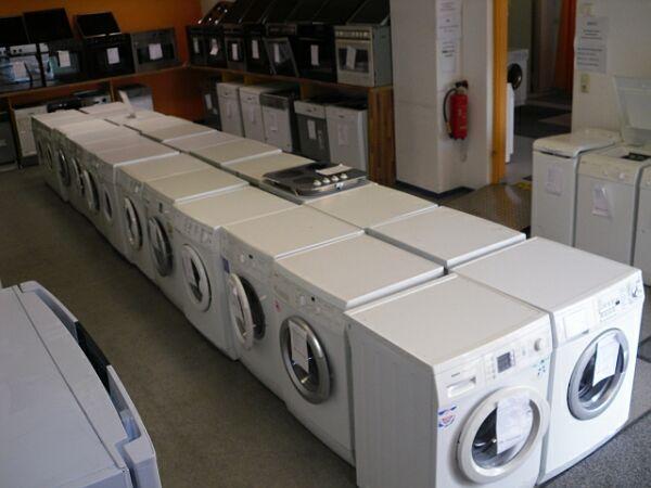 Waschmaschine ab 99 - Euro mit