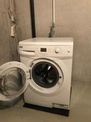 Waschmaschine Elin 716bl,