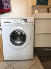 Waschmaschine Siemens (wm14e425)