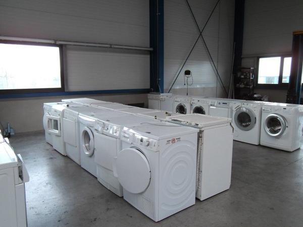 Waschmaschine trockner spülmaschinen e herde kühl gefrierschränke