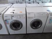 Waschmaschinen Trockner E