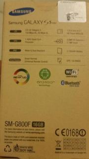 Wasserdichtes Smartphone - Samsung