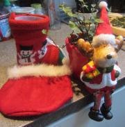 Weihnachten, Weihnachtsdeko - Advent -