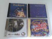 Weihnachts CD``s