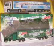 Werbe-Mini-Trucks